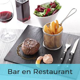 Horeca Factory | Bar en restaurant