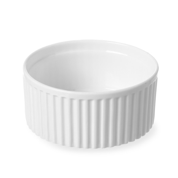 Ramekin geribd 120x120x55mm